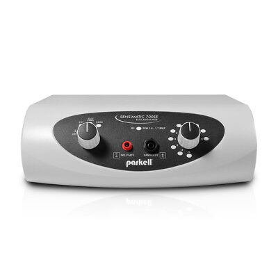 Parkell Sensimatic 700se Dental Electrosurge For Dental Surgeries 5 Yearwarranty