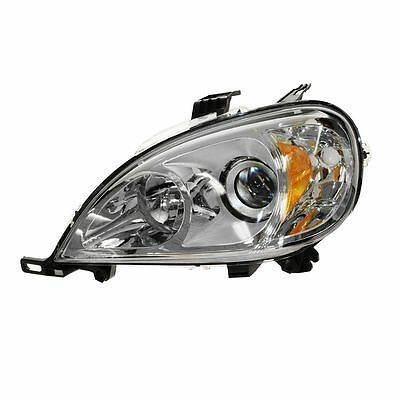 TIFFIN PHAETON 2004 04 LEFT DRIVER FRONT HEAD LIGHT LAMP HEADLIGHT RV