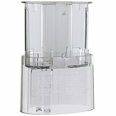 Cuisinart DLC-018BGTX  Large Pusher/Sleeve Assembly