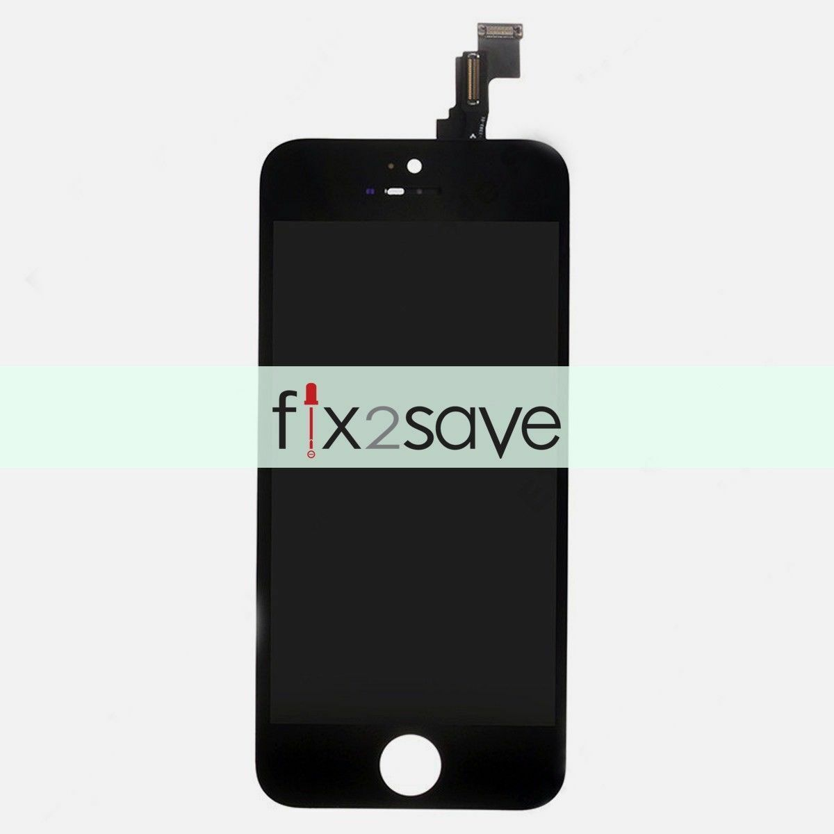 LCD Display+Touch Screen Digitizer Assembly Replacement For iPhone 7 Plus 6S 6 5