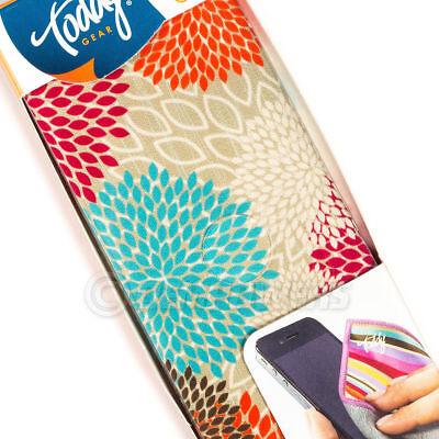 Toddy GEAR Premium Microfiber Smart Cloth iPad & Touch Screen Cleaning Zin Zin