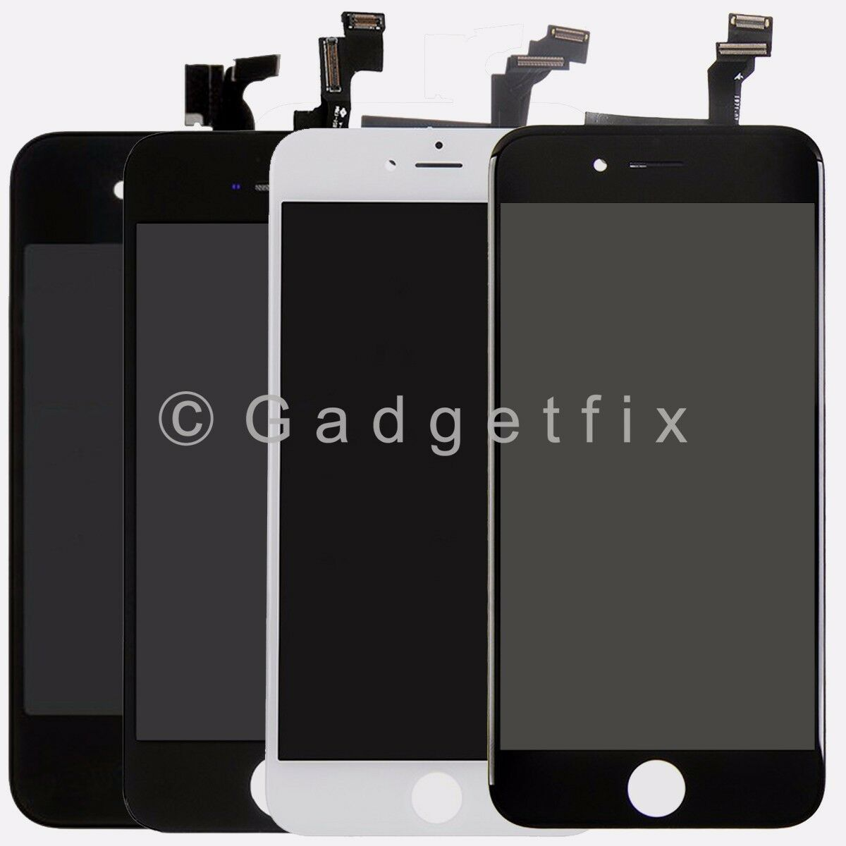 lcd display touch screen digitizer replacement