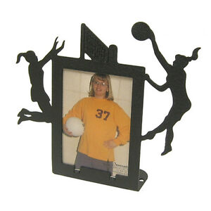 volleyball picture frame ebay