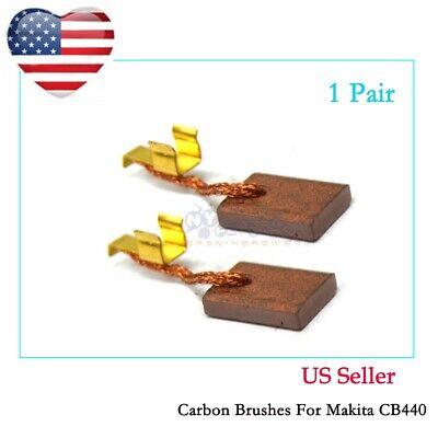 Carbon Brush For Makita Lxdt04 18v Lxt Lithium-ion Cordless Impact Driver Kit