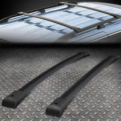 Honda Pilot Crossbars (FOR 03-08 HONDA PILOT OE STYLE ALUMINUM ROOF RACK RAIL CROSS BAR LUGGAGE CARRIER )