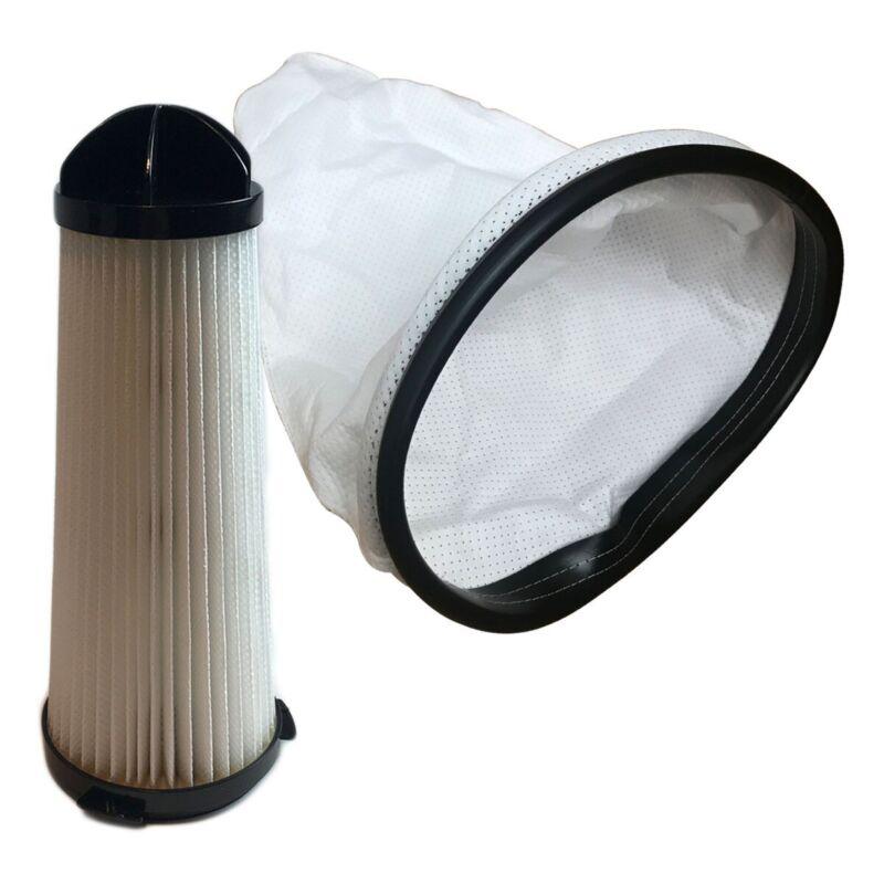 Replacement Hoover C2401 Shoulder Vac Filter & Bag # 2KE2110000, 2-KE2110-000