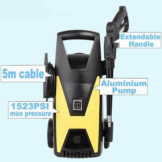 1650W 1523psi High Pressure Washer Electric Jet Water Cleaner Point Cook Wyndham Area Preview