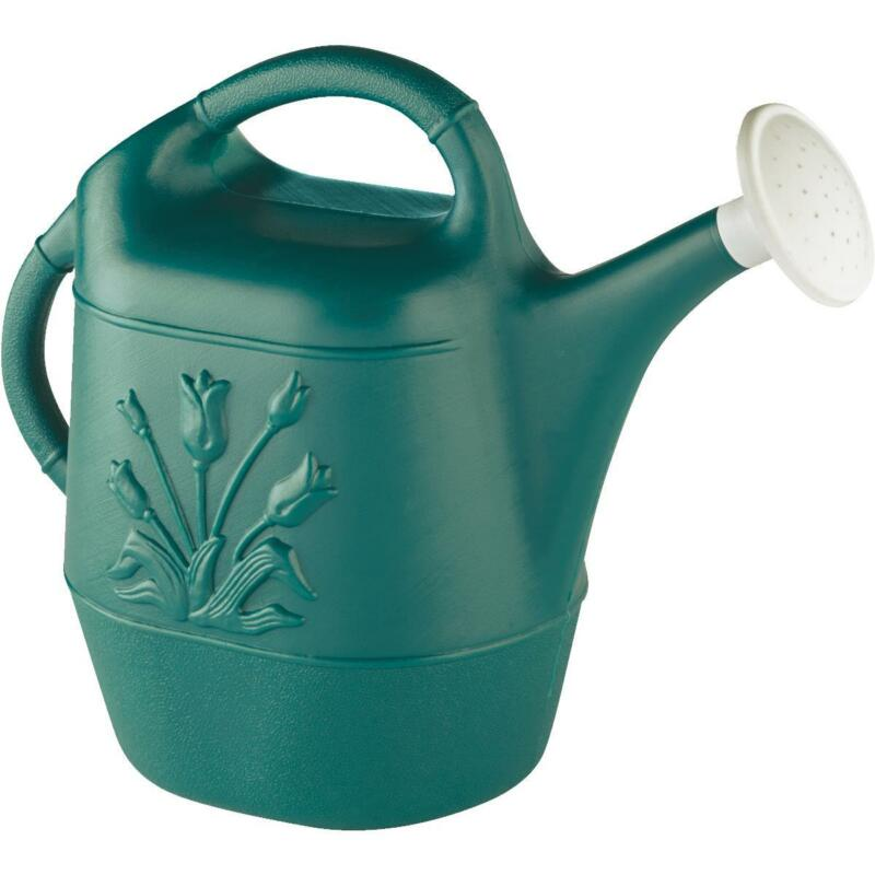 United Solutions 2Gal Green Watering Can