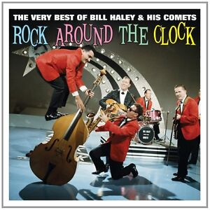 Bill Haley & His Comets - Rock Around The Clock [Best Of / Greatest Hits] 2CD