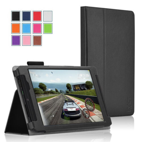 Exact PRO Series Slim-Fit Folio Case For NVIDIA SHIELD Table