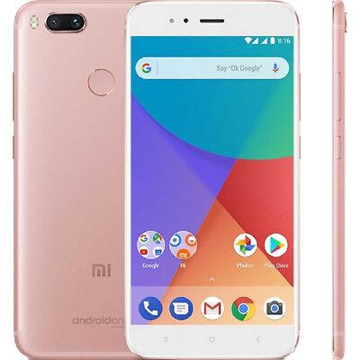 Xiaomi Mi A1 Pink Rose Gold 64GB 5.5