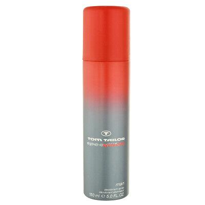 Tom Tailor Speedlife For Men Desodorante En Spray 150ML (Hombre)