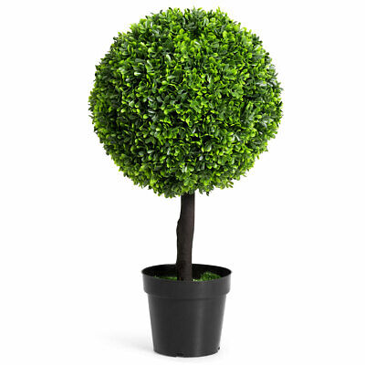Outdoor Artificial Topiary Tree (23.5