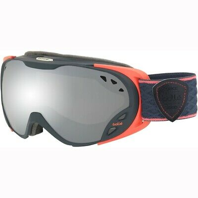 Bolle Duchess Ski Goggle for (Bolle Womens Ski Goggles)