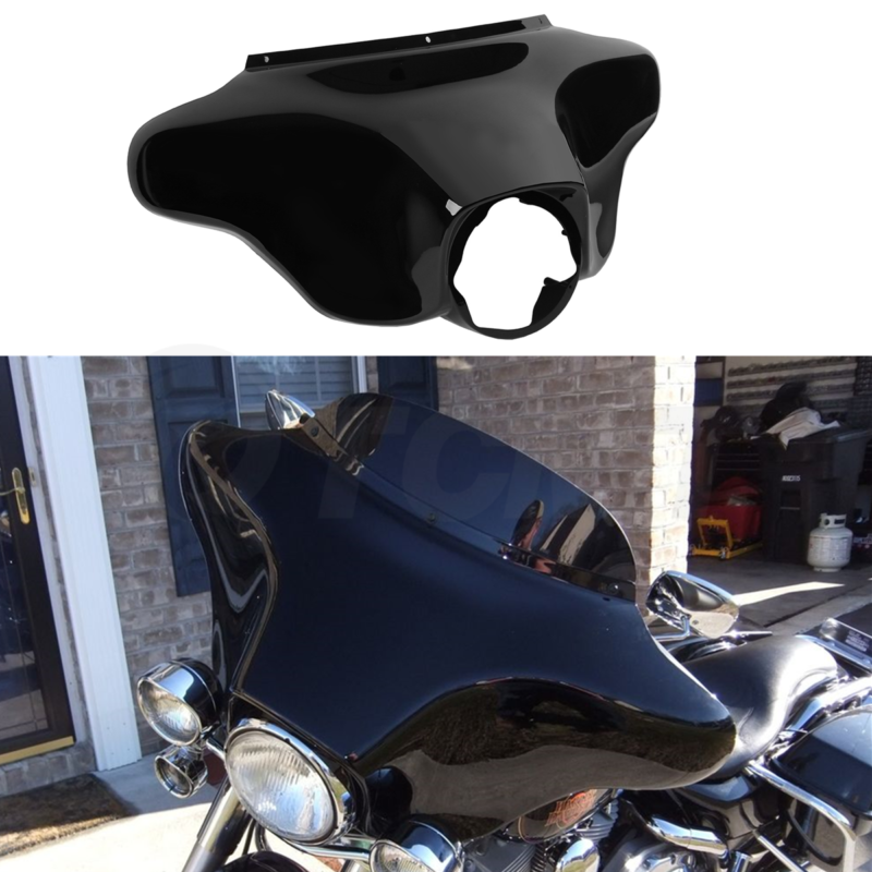 Unpainted Front Outer Fairing For Harley Electra Glide Street Glide Ultra Limite