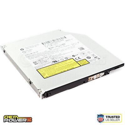 Panasonic UJ8B2 Laptop DVD±RW Super Multi Burner Sata Drive No Bezel HP DELL for sale  Shipping to India