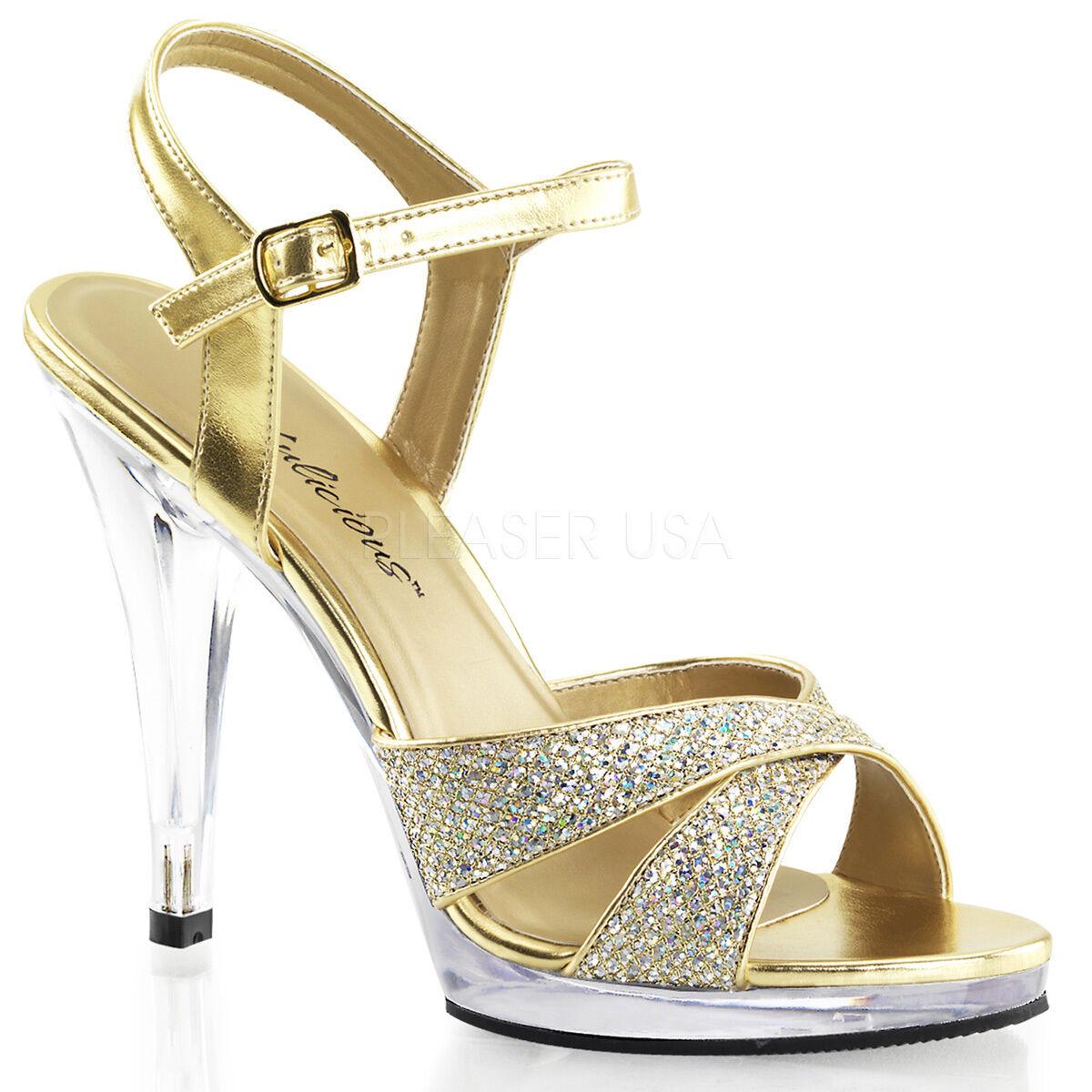 Gold Salsa Ballroom Dance Heels Drag Queen Mens Crossdresser Shoes size 12 13 14