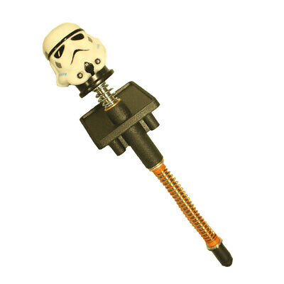 Stern Star Wars Pinball Machine Collectible Shooter Knob Rod Mod Kit Accessory