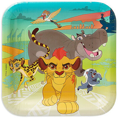 8 Disney The Lion Guard King Birthday Party 9