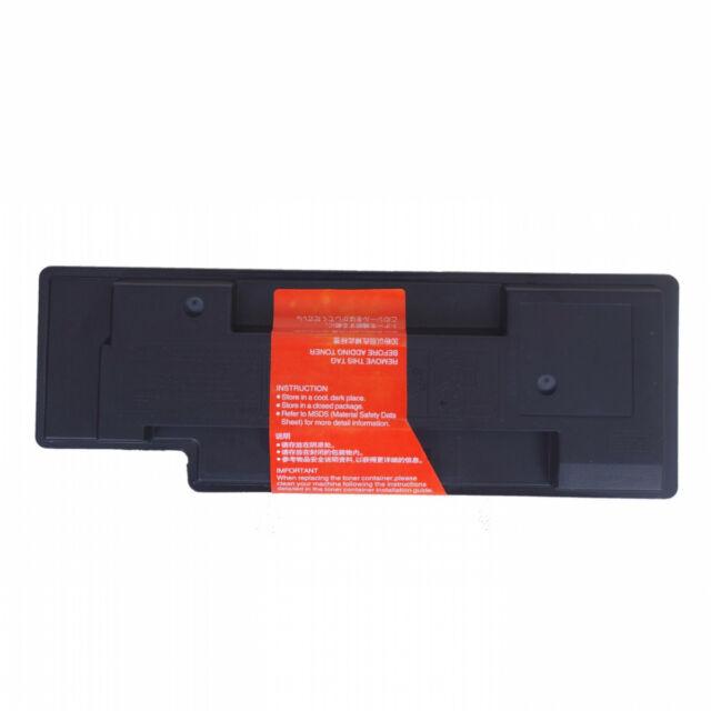 3x Non-Genuine TK-344 TK344 TK 344 Toner Cartridge for Kyocera FS2020 FS-2020