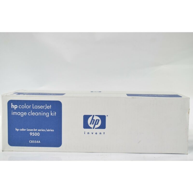 HP Color LaserJet Image Cleaning Kit C8554A