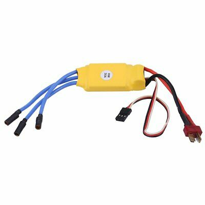 30A/40A Brushless Motor Speed Electronic Controller ESC For FPV Drone Quadcopter