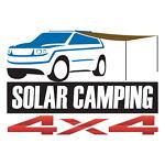Solar Camping 4x4