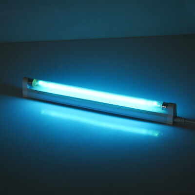 T5 6W 8W UVC Ultraviolet Germicidal Disinfection Sterilization Light Tube -