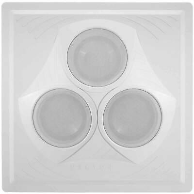 Pure Resonance Audio Vector Ceiling Speaker Array 120W 8 Ohm (Open Box)