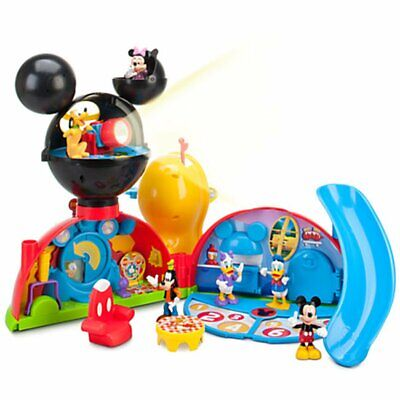 Disney Exclusive Mickey Mouse Clubhouse