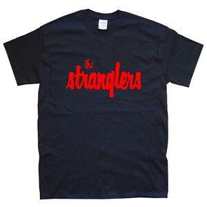 THE-STRANGLERS-Camiseta-Tallas-S-M-L-Xl-Xxl-Colores-Negro-blanco