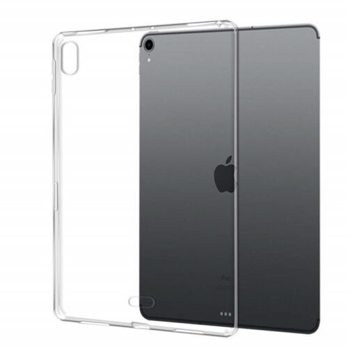 Ultra-thin Clear Silicone TPU Soft Case For Apple iPad Pro 1