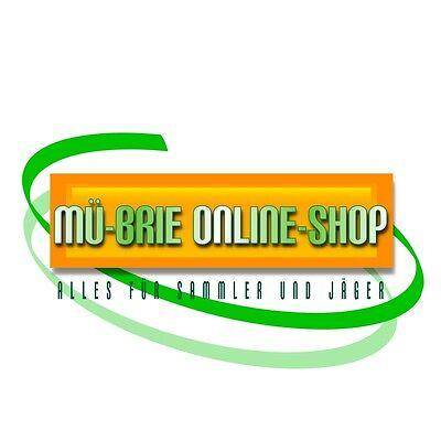 Mü-Brie Online-Shop