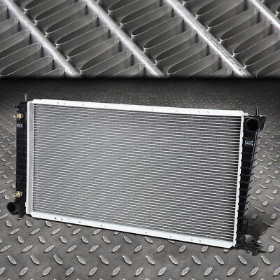 FOR 97-04 FORD F150/SUPER DUTY MT/AT OE STYLE ALUMINUM CORE RADIATOR DPI 2136