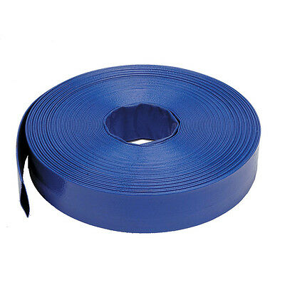 Sky Layflat Hose by Irritec-Size:2 inch-Length:328 ft