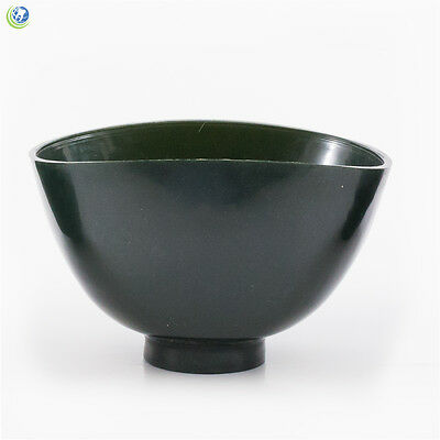 Dental Lab Hygienist Flexible Mixing Bowl Rubber Size Large Green For Impression