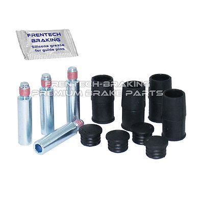2x Front or rear brake caliper guide slider pin kits - ATE Calipers