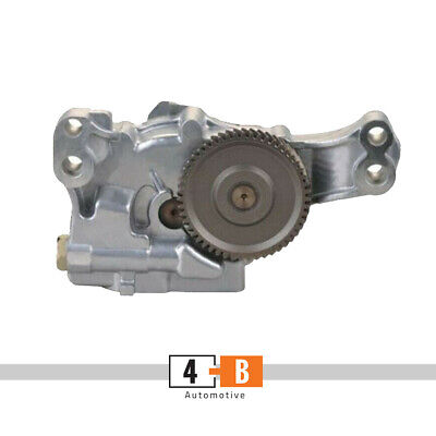 MAZDA / B-Series 2.5 D-4WD BT-50 WLT WLE7 RC957113P / WL0114100E Oil Pump New