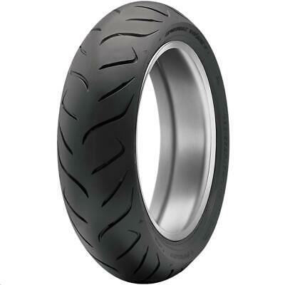Dunlop 45173879 Roadsmart II Sport Touring Rear Tire - 180/55ZR17