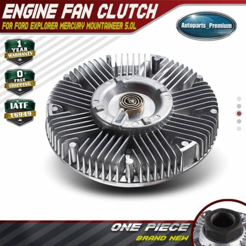 For 06-10 Ford Explorer 06-10 Mercury Mountaineer Engine Cooling Fan Clutch 3263