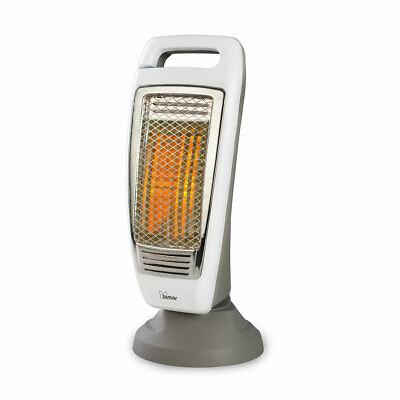 BIMAR HR310 Estufa Eléctrico Radiante De 400W, Calentador Eléctrico Bajo Consumo
