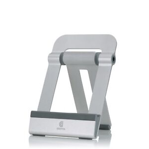 Griffin A-Frame Tabletop Stand for iPad, ipad2, ipad3 and Samsung Galaxy Tablets