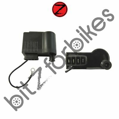 Ignition Coil Yamaha DT 50 X (Supermotard) 2C37 (2005)