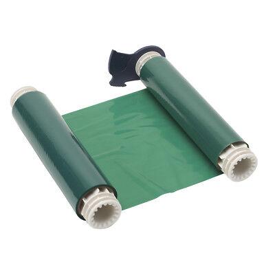 Powermark Brady Green Ribbon 13516 8.8 X 200 Y5784