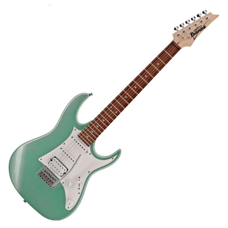 Ibanez GRX40-MGN Gio Series Electric Guitar, Metallic Light Green