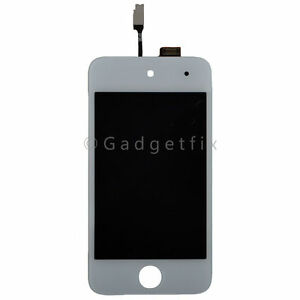 White-ipod-touch-4th-Gen-LCD-Display-Touch-Glass-Digitizer-Screen-Assembly-USA