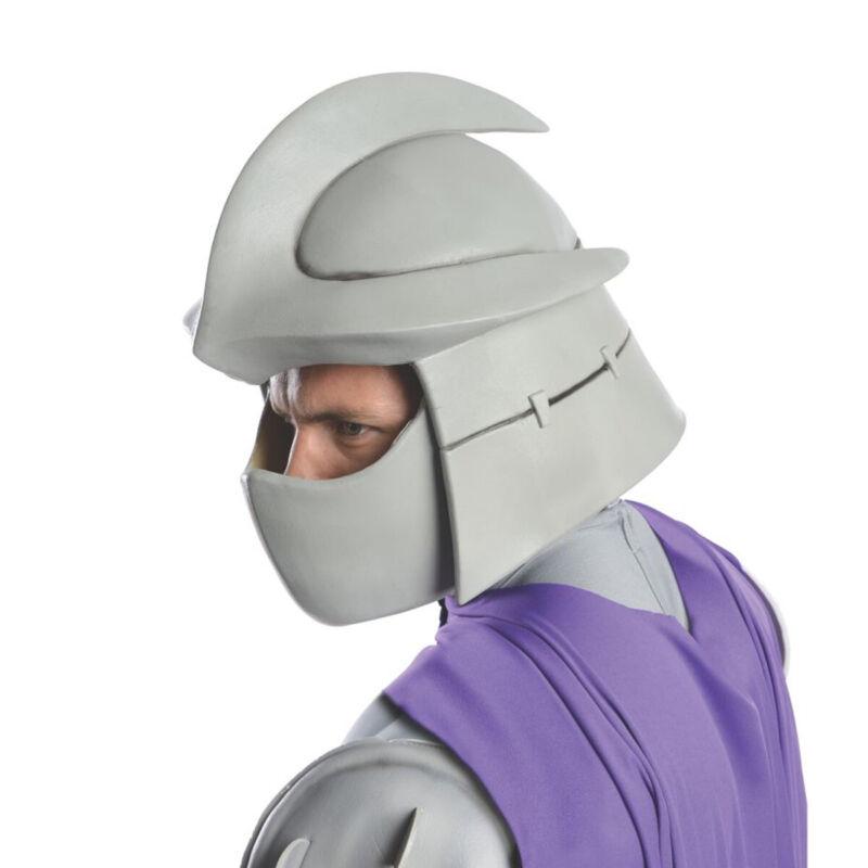 Adult Shredder Overhead Latex Mask Teenage Mutant Ninja Turtles Costume Gift