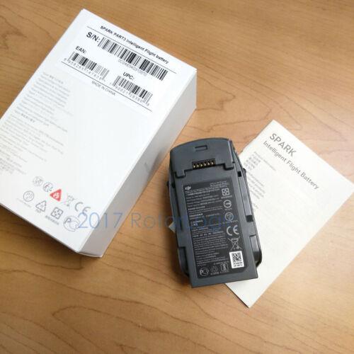 DJI Spark Part 3 Intelligent Flight Battery 1480mAh OEM Brand New in Retail Box