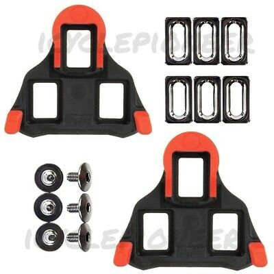 2cbc0a63a Pedals - Spd Cleats - 6 - Trainers4Me