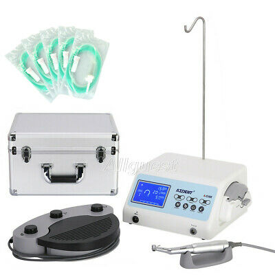 Azdent A-cube Dental Implant System Surgical Brushless Motor5x Irrigation Tubes